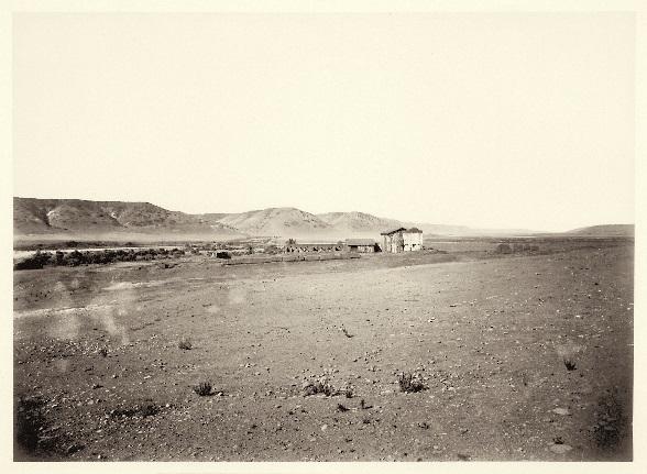 1 CEW Mission San Diego de Alcala, San Diego County, Calif., ca. 1877, HEH