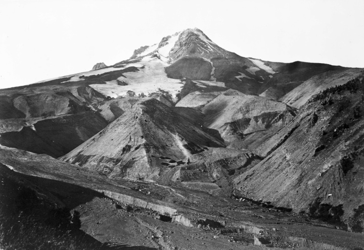 1, CEW, Summit of Mount Hood, ca. 1882-83, OHS 1500.jpg
