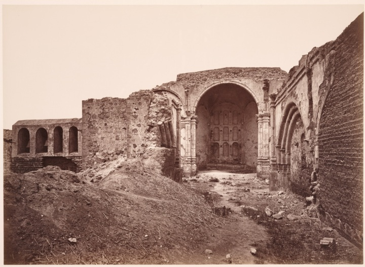 10 CEW, Mission San Juan Capistrano, Orange County, Calif., ca. 1877, HEH 1500