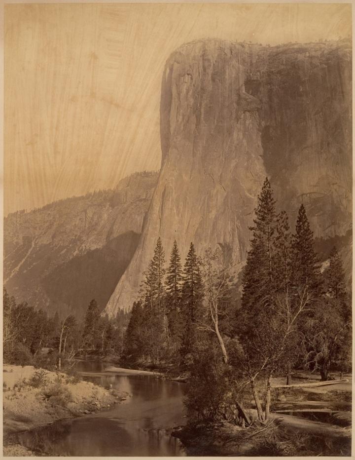 19 CEW, El Capitan, 1865-66, Met 1100