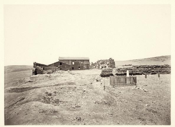 2 CEW, Mission San Diego de Alcala, San Diego County, Calif., ca. 1877, HEH