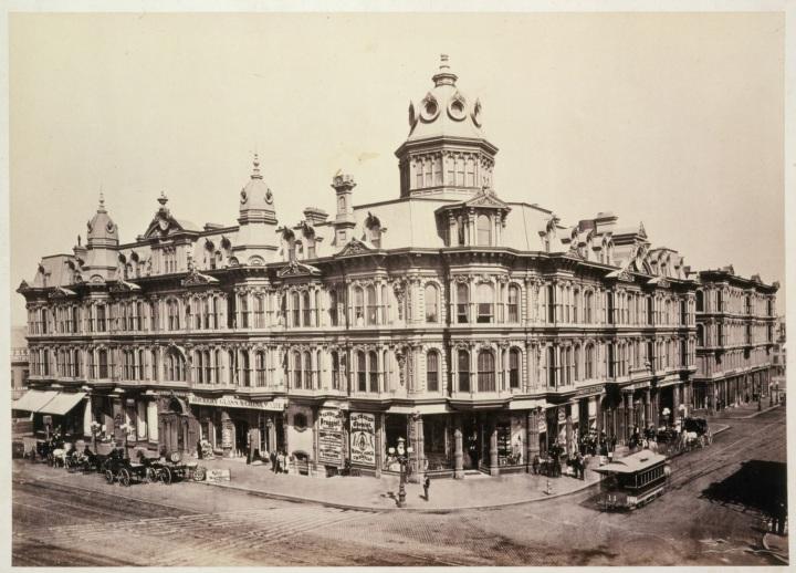 3 CEW, Grand Hotel, ca 1860s, CSL 1500