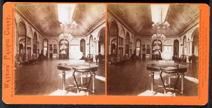 3 CEW Residence of WC Ralston, Belmont, ca 1865-75 JPGM