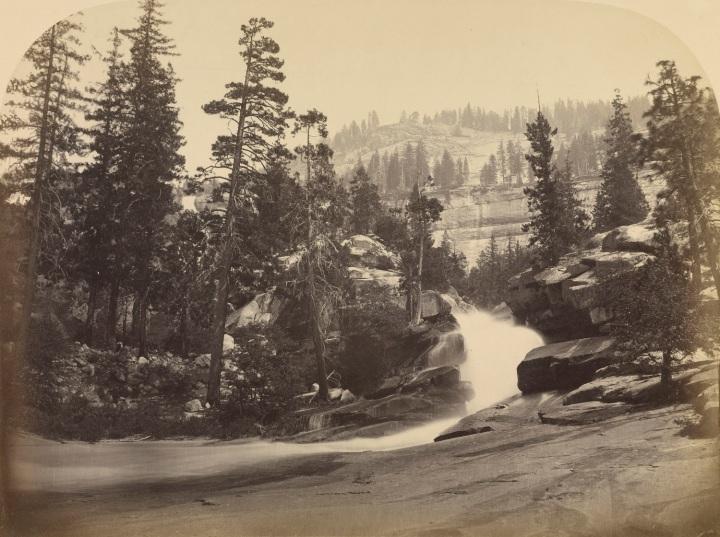 7 CEW, Cascade, 1861, JPGM 1500