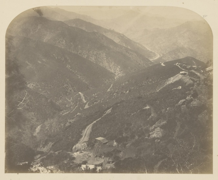 Josephine and Pine Tree Mines, Las Mariposas, 1859-60, JPGM